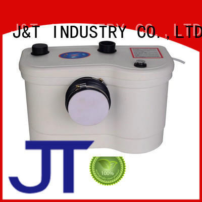 lifting electric water suction pump energy saving for petrol station JT