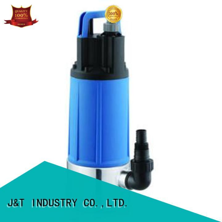 JT submersible used pond pumps for sale water cycle for water supply