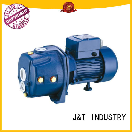 JT convenient self-priming jet pump fire fighting for farmland