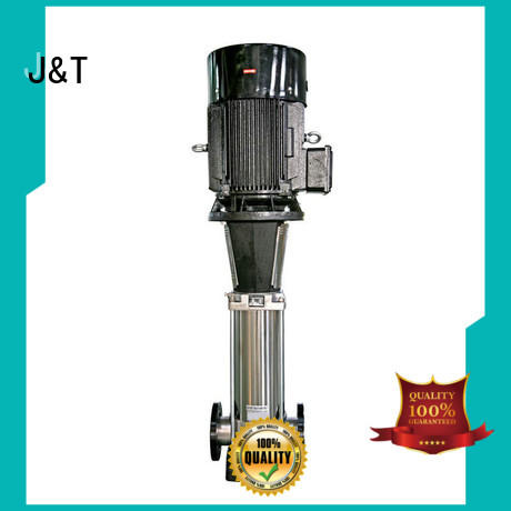 JT stainless steel buy centrifugal pump high efficiency for farm