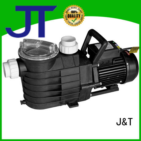 JT New 3 hp pool pump price water cycle for SPA pump