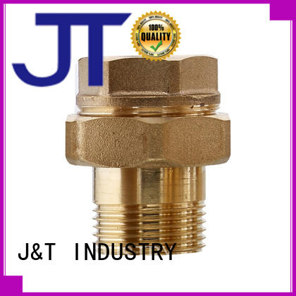JT jtbe1 brass plumbing manufacturers for house
