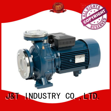JT Cast Iron centrifugal booster pump mhf5b for fountain