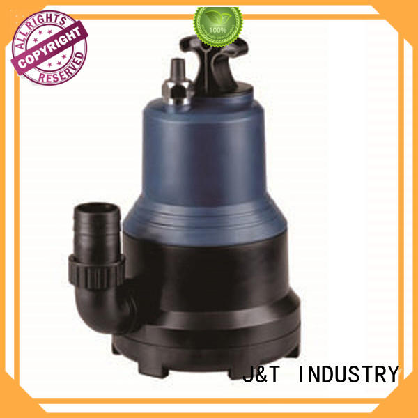 High-quality variable frequency motor ctb2500 easy use for pond