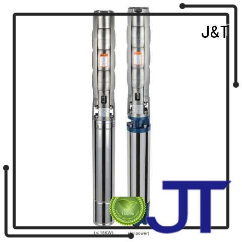 Best Deep Well Submersible Pump Bore Hole Pump 6SP46