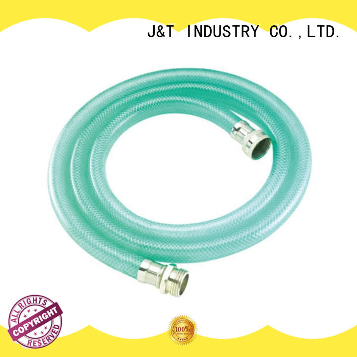 JT durable flexible hose pipe with pressure for house