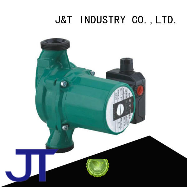 JT wrs2013 boiler circulating pump for sale for aquarium