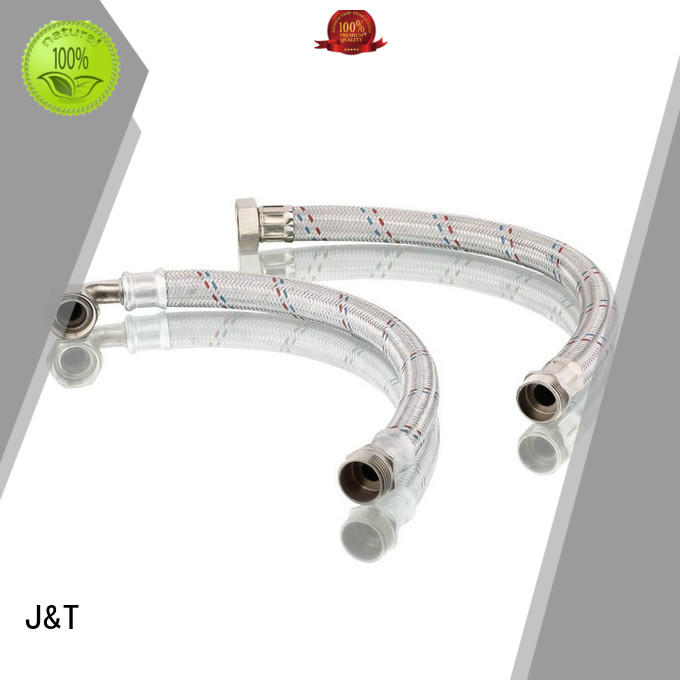 Top stainless steel corrugated hose pvc Supply for aquariums