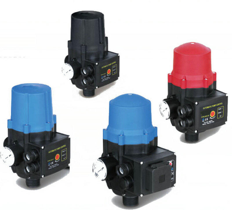 durable water pressure controller pump manufacturer for pond-2