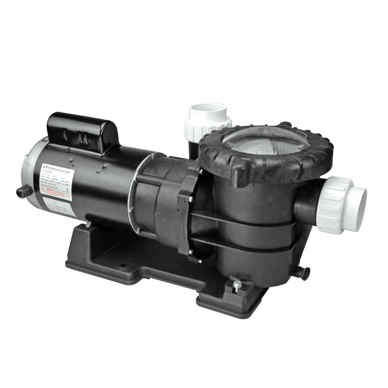 JT convenience swimming pool filter system for SPA pump-1