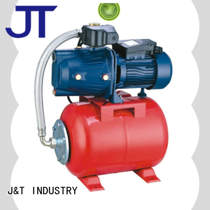 aujet60l self pumping water pump stainless fountain JT