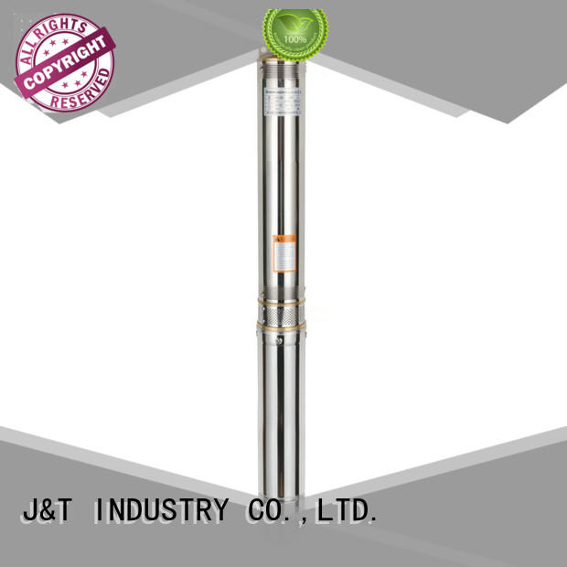 JT Brass multistage pressure pump filter for garden