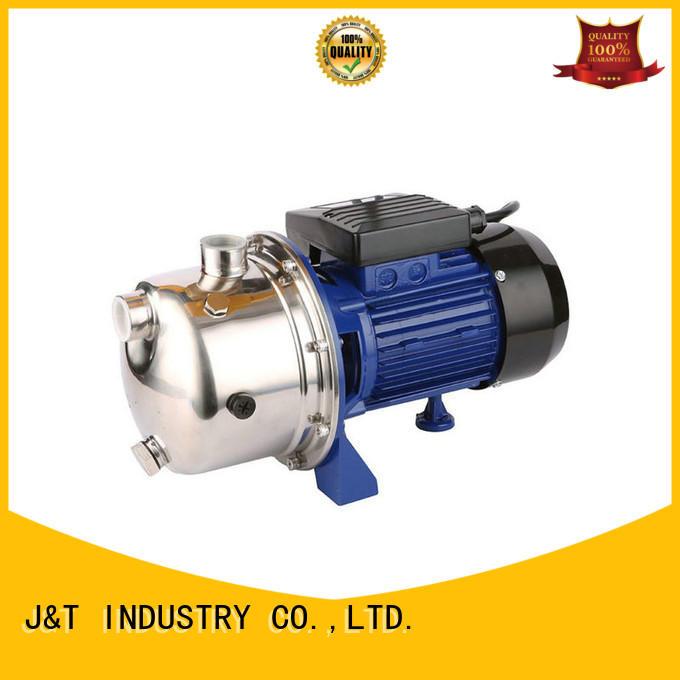JT jet60s self-priming jet pump long-distance water transfer for transportation