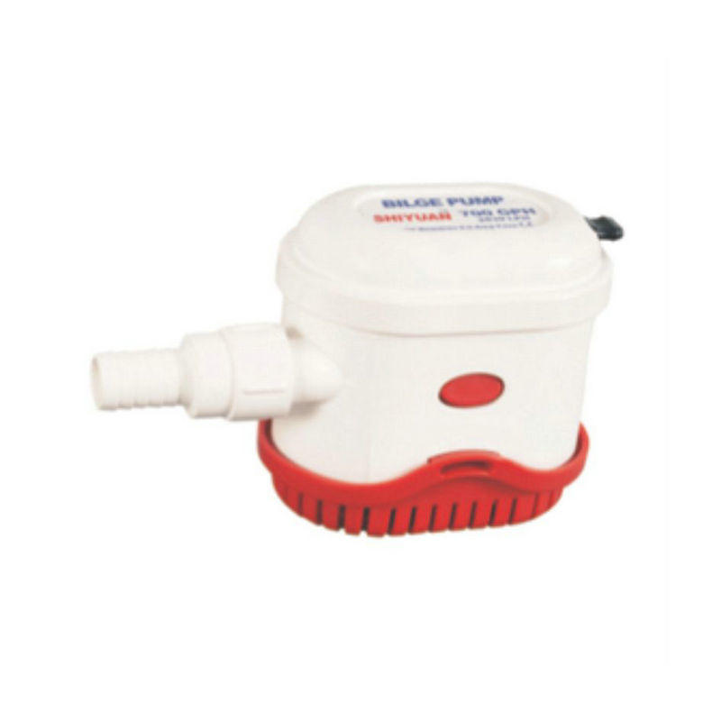 JT Top bilge pump rule 1100 gph company for fountain-1