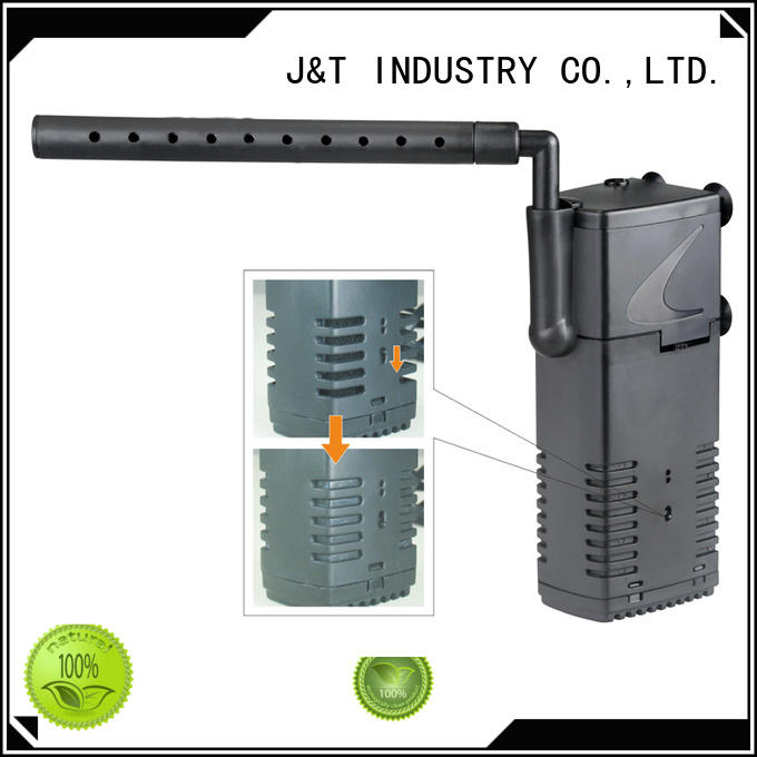 JT multi - functional best submersible aquarium pump for sale for device matching