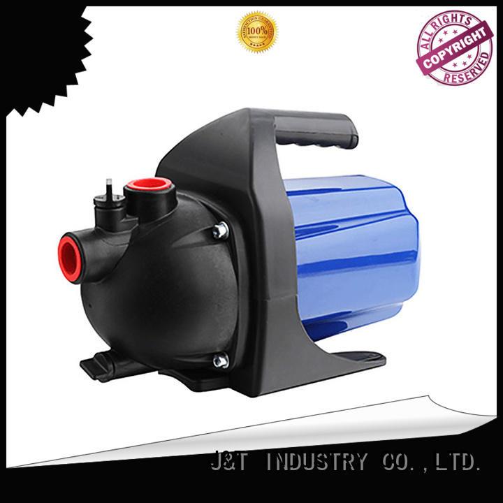 shallow waterjet pump for sale farmland JT