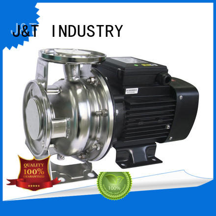 Top water pump design industrial manufacturers for water transfer