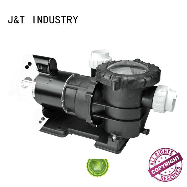 JT convenience swimming pool filter system for SPA pump