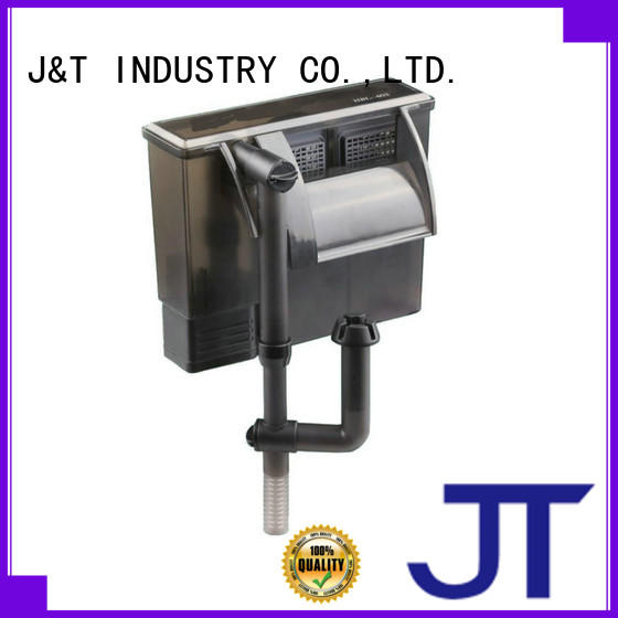 JT filteration inline pump filter Suppliers for house