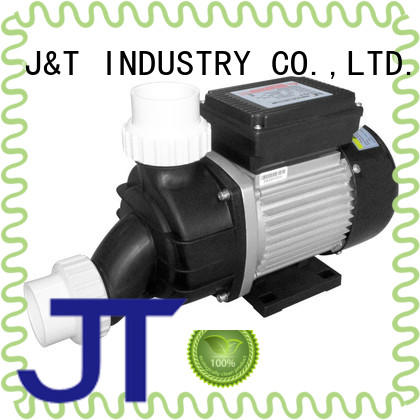 JT durable bath water pump less-vibration for tub