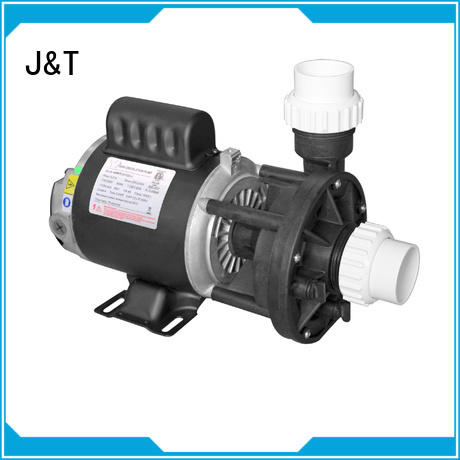 JT spa waterway insulated wet end pump troubleshooting Supply for SPA