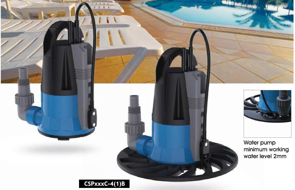 JT giant cover pump equipment for swimming pool for covers spas-2
