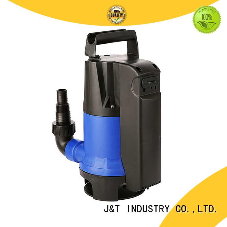 Garden submersible intellect pump JDP-400QD