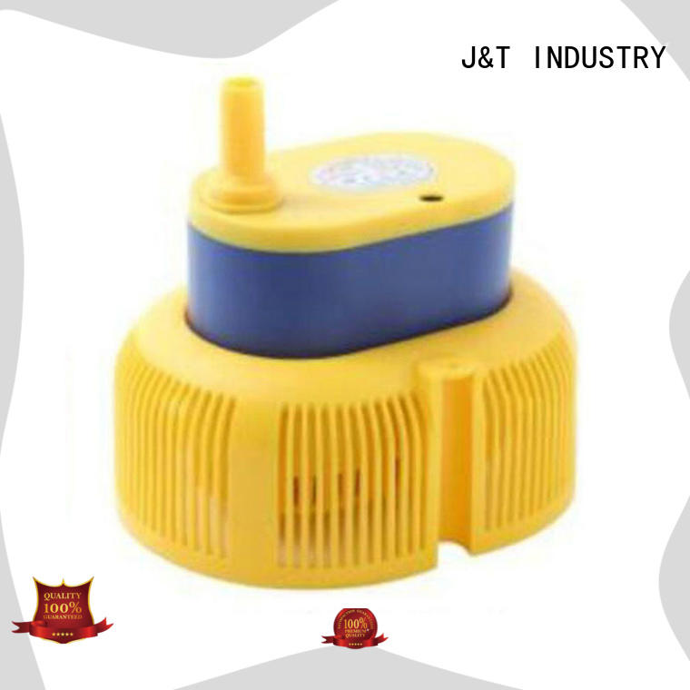 JT High efficient 30 gallon fish tank pump Suppliers for rockery pond for water circulation