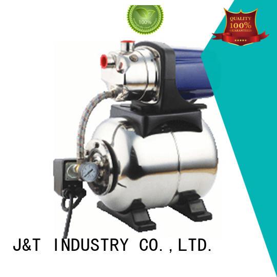 JT increase diesel water pump for farmland