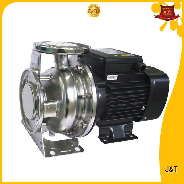 JT copper home water pump jt