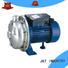JT aluminum stainless centrifugal pump garden irrigation water transfer