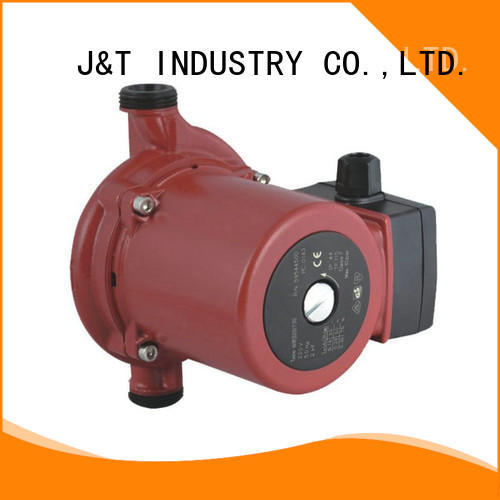 JT Wholesale watts water heater recirculating pump long-distance water transfer for construction