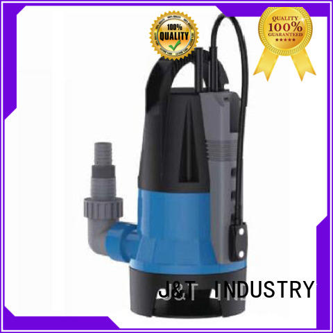 JT automatic cover pump for swimming