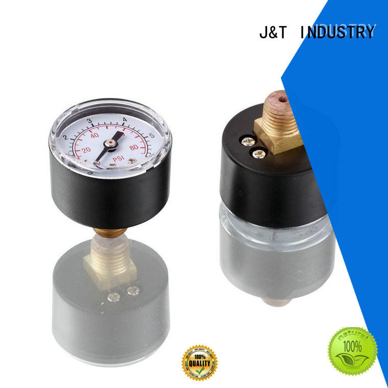 JT gauge pressure tank pressure for business for air