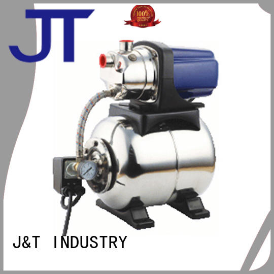 JT New 110v submersible water pump in house for farmland