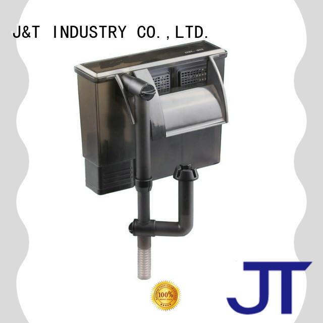 JT jup02 fish aquarium filter pumps for fish for home