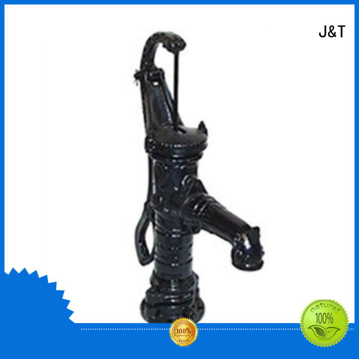 JT automatic hand pump well high reliability for farm