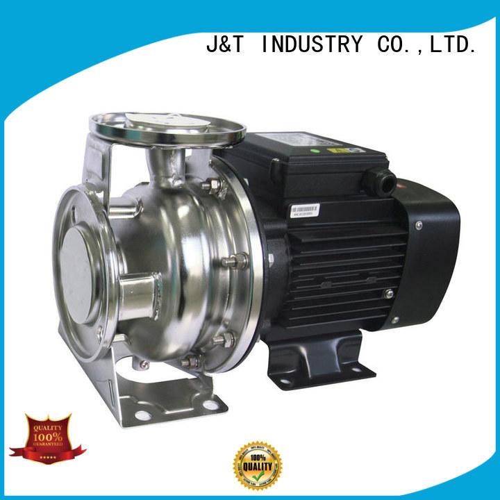 JT pump centrifugal water pump garden irrigation for urban