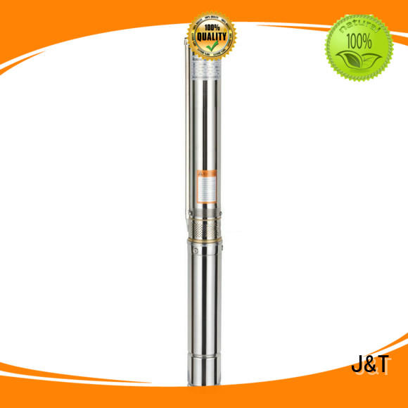 JT bore best borehole pumps for sale for booster