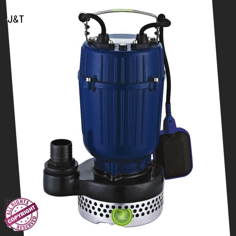 JT high lift high suction lift water pump market family