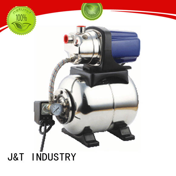head electric JT Brand garden jet pump factory