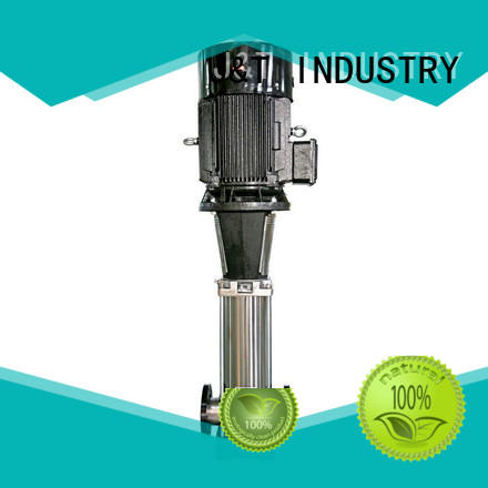 JT electronic vertical water pump price for sale for lowering