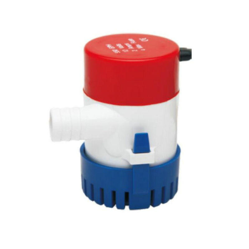 JT water battery powered automatic bilge pump fast and convenient installation, for petrol station-1