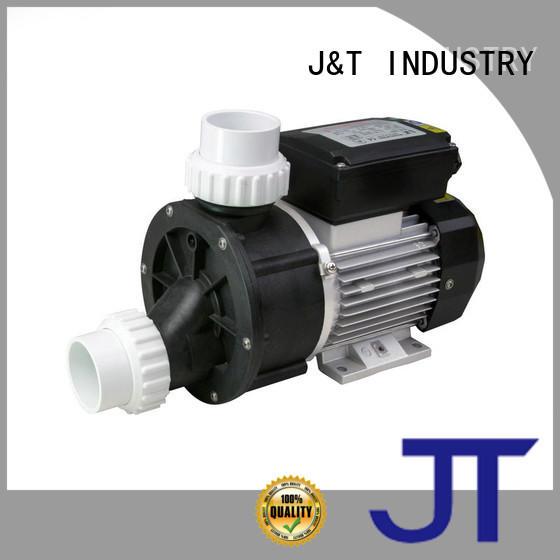 JT easy bathtub jet pump supply swimming pool