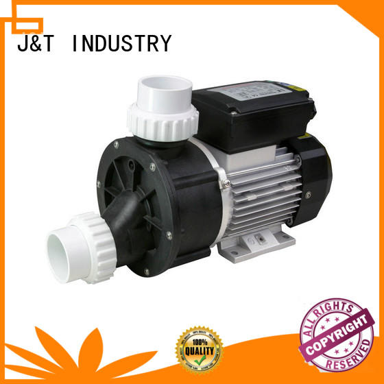 whirlpool tub pump bath jet small JT Brand bathtub pump