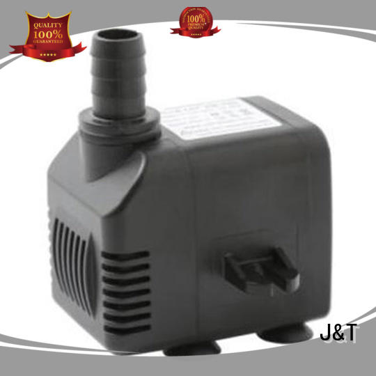 JT water water pump for sump tank Supply for aquarium
