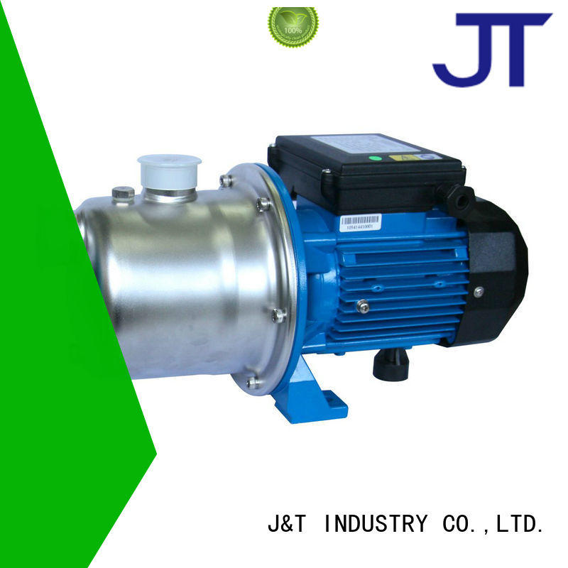 self priming centrifugal pump jdp255a aquarium JT