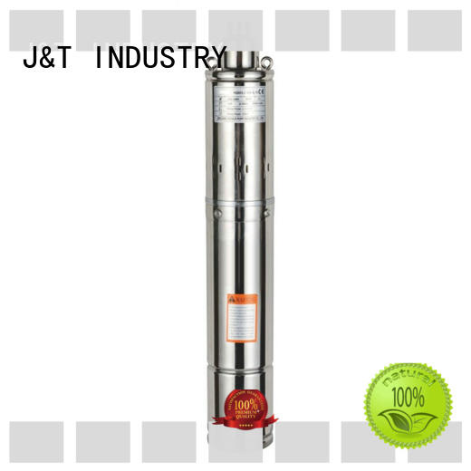 JT water deep well submersible water pump Chinese for garden