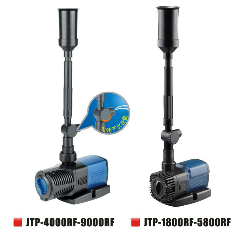 JT ctb2500 pond fountain pump manufacture for house-1