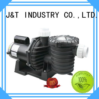 JT convenience swimming pool water pump low-noise for tub